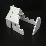 S239 - Cottage Ruins kit